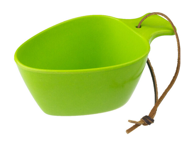 Rubytec Panda Mug Green